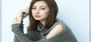 北川景子,女優,スターダストプロモーション,かわいい