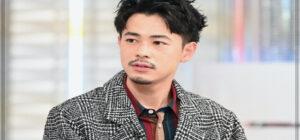 成田凌,俳優,モデル