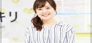 水卜麻美,アナウンサー,日本テレビ